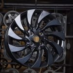 Wheel Refurbishment Manchester Powder Coating